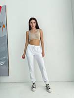 Жіночі літні штани джоггеры, фото 1