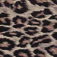 Самоклейка, 15 метров в рулоне, Hongda 45 cm Пленка самоклеящая, под кожу леопарда, фото 1