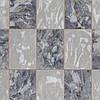 Шпалери на стіну, вінілові на кухню, B49.4 Доміно 5579-10, супер-мийка, 0,53*12м ( 4 смуги х 3м)