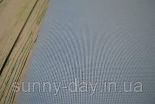Канва Аіда 14 каунт, колір - блакитний