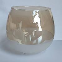 Плафон для люстры диаметр верхнего отверстия 4,2 см высота 12 см