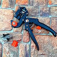 Прививочный секатор Professional Grafting Tool С 3 лезвиями Для обрезки и прививки деревьев Оригинальные фото