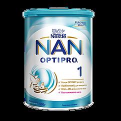 "73_Годен_до_31.05.22 Nestle ЗГМ з.г.м. ""Нан 1"" New 400г"