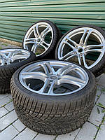 Нові Оригінал AUDI R8 5/112 R19 8.5J ET42 +10.5J ET55 Dunlop Sport 3D