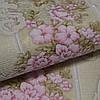 Обои, обои на стену, цветы, акриловые, B76,4 Шейла 7117-04, 0.53*10м