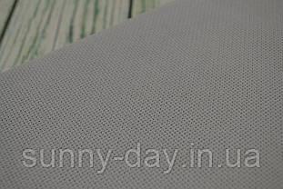 Канва Аіда 14 каунт, колір - сірий