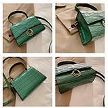 НОВЫЙ Женский сумка клатч стильный сумка для через плечо Ручные сумки только оптом, фото 10