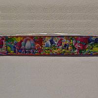 Бордюры для обоев, детские, гномы, ширина 5.5 см, ограниченное количество