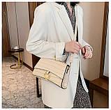 НОВЫЙ Женский сумка клатч стильный сумка для через плечо Ручные сумки только оптом, фото 3