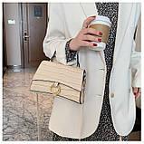 НОВЫЙ Женский сумка клатч стильный сумка для через плечо Ручные сумки только оптом, фото 4