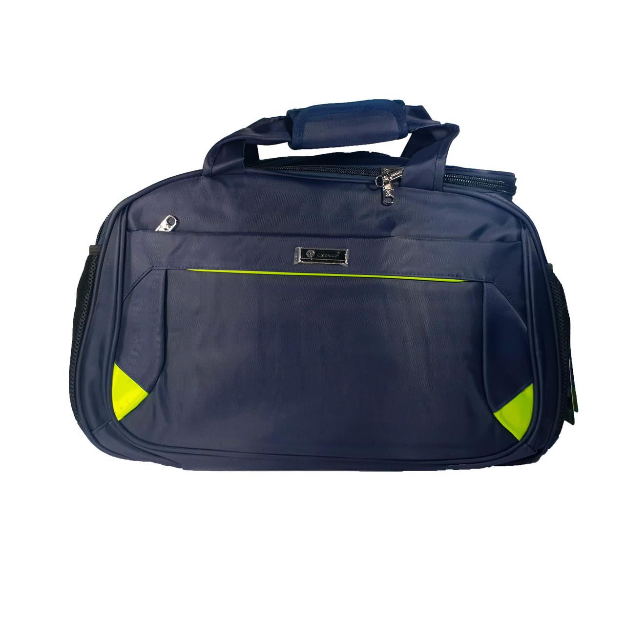 Дорожная сумка Catesigo В Синий