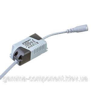 Драйвер для світильника зі склом 18Вт