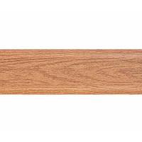 Плінтус для підлоги ПВХ плінтус для підлоги 2,5 м Дуб дошка медовий(Тільки вантажні відділення)