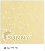 Тканинні ролети ТМ Sunny Akant 2170
