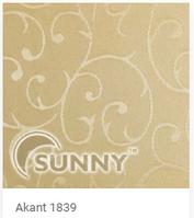 Тканинні ролети ТМ Sunny Akant 1839