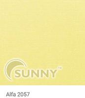 Тканинні ролети ТМ Sunny Alfa 2057