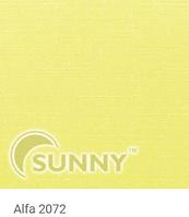 Тканинні ролети ТМ Sunny Alfa 2072