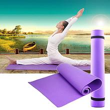 Товари для йоги та фітнесу
