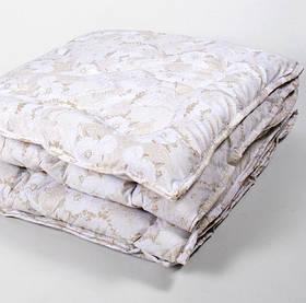 Ковдра Lotus - Comfort Wool 170*210 buket krem двоспальне