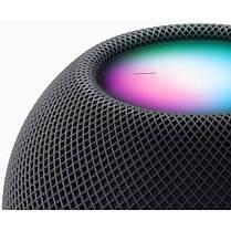 Apple HomePod mini Space Gray (MY5G2), фото 2