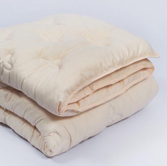 Ковдра Lotus - Cotton Delicate 170*210 пудра двоспальне