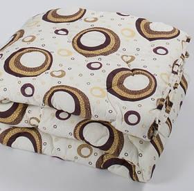 Ковдра Lotus - Colour Fiber 170*210 Indi кави двоспальне