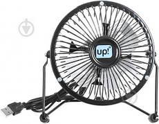 Вентилятор UP! (Underprice) UPF-251Bk