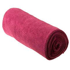 Полотенце Sea to Summit DryLite Towel Antibacterial р.S (40x80см), ягодный