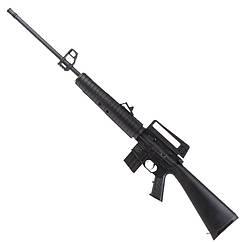 Винтовка пневматическая Beeman Sniper M16 1910 Gas Ram (4,5мм)