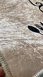 """Детский коврик """"Веселый алфавит""""1.0 на 1.4 м, фото 4"""
