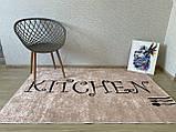 "Коврик для кухни  ""Kitchen"" 80 на 200 см, фото 2"