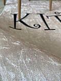 """Детский коврик """"Веселый алфавит""""1.0 на 1.4 м, фото 5"""
