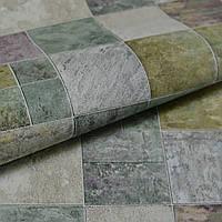 Обои, виниловые, супер-мойка, плитка, В49,4  5702-04, супер-мойка, 0,53*10м, ограниченное количество, фото 1