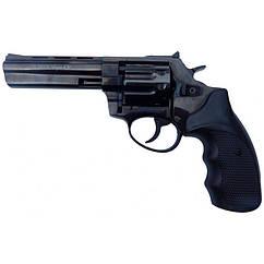 """Револьвер під патрон флобера EKOL Viper (4.5"""", 4.0 мм), чорний"""