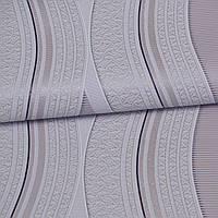 Шпалери для стін шпалери хвиля вініл на паперовій основі 0,53*10, обмежена кількість, фото 1