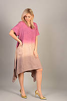 Женские платья сток оптом F4 лот 10 шт, фото 1