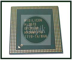 Мікросхема Hi3670 v100 для Huawei Mate 10 Pro, Nova 3, Huawei P10, Honor 10