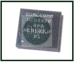 Мікросхема WCD9380 000, WCD 9380-000, для Xiaomi Mi 10