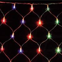 Гірлянда сітка led light