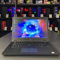 "Ноутбук DELL Latitude 5490 14"" Intel Core i5-8250u/8Gb DDR4/128Gb SSD, фото 1"