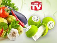 Поглотитель запахов для холодильника Fridge Balls (Фридж Болс)