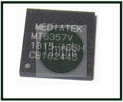 Мікросхема MT6357v для Huawei Honor 8s, VIVO Y91C