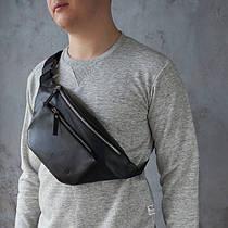 Мужские поясные сумки