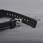 Часы электронные, спортивные Skmei 1126, черные, с солнечной панелью, в металлическом боксе, фото 6