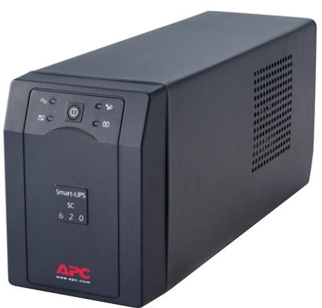 ДБЖ APC Smart-UPS APC 62A (без батареї)- Б/В