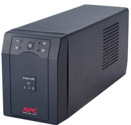ДБЖ APC Smart-UPS APC 62A (без батареї)- Б/В, фото 2