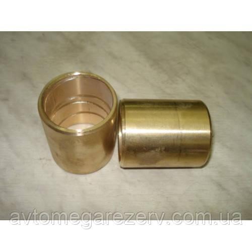 Втулка шкворня 500А-3001017 (висока, бронза) МАЗ