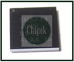 Микросхема SM5714 для Samsung A125, A525, A725