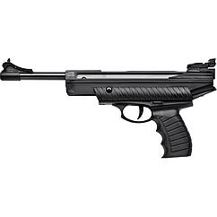 Пістолет пневматичний Webley Typhoon (4,5 мм)