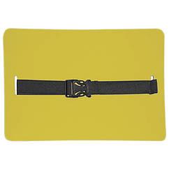 Сидіння похідне Senat (350х240х9мм), жовте